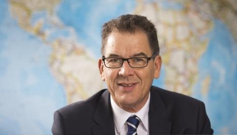 Dr. Gerd Müller ist seit 2013 Bundesminister für wirtschaftliche Zusammenarbeit und Entwicklung (Foto: Michael Gottschalk/photothek.net)